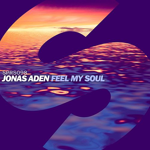 Feel My Soul by Jonas Aden