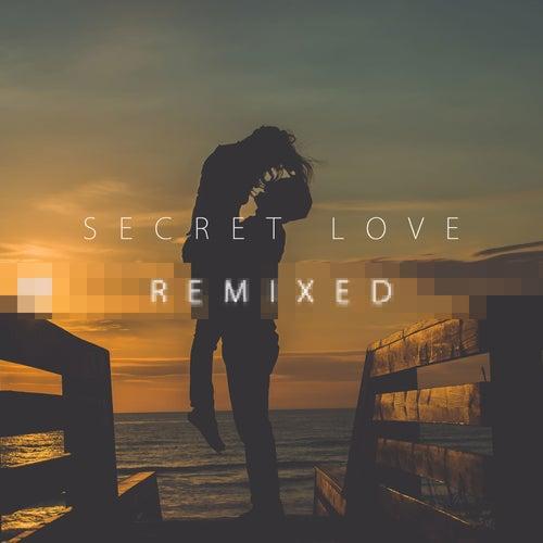Secret Love Remixed by Various Artists