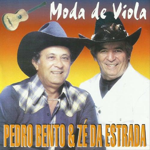 Moda de Viola von Pedro Bento e Ze da Estrada