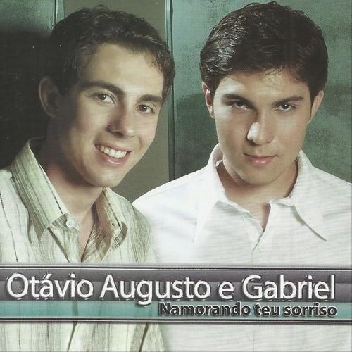 Namorando Teu Sorriso de Otávio Augusto E Gabriel