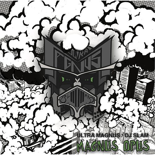 Magnus Opus by Ultra Magnus