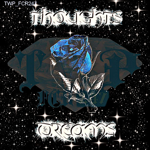 Twp Features - Thoughts & Dreams by Twizm Whyte Piece