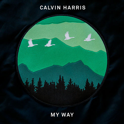 My Way de Calvin Harris