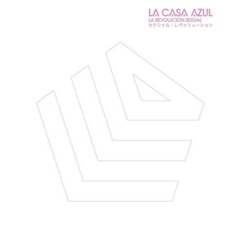La Revolución Sexual (25th Elefant Anniversary Reissue) by La Casa Azul