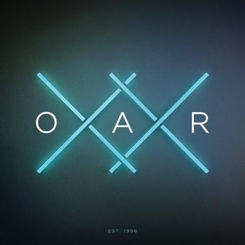 I Go Through (XX Radio Mix) de O.A.R.