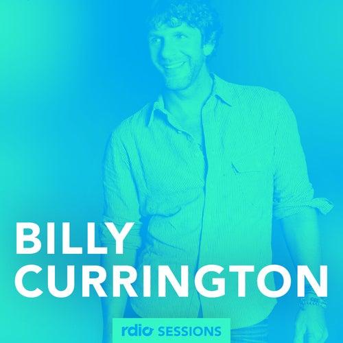 Rdio Sessions (Live) de Billy Currington