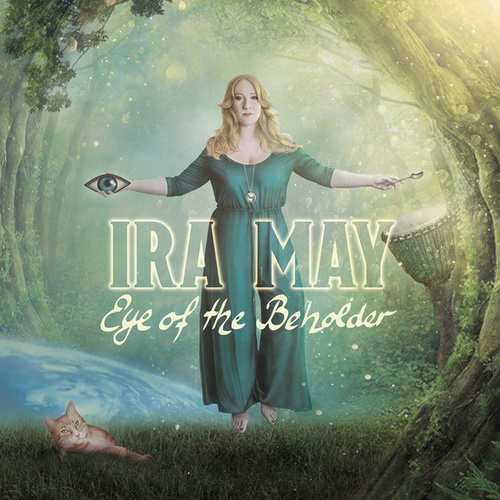Eye Of The Beholder von Ira May