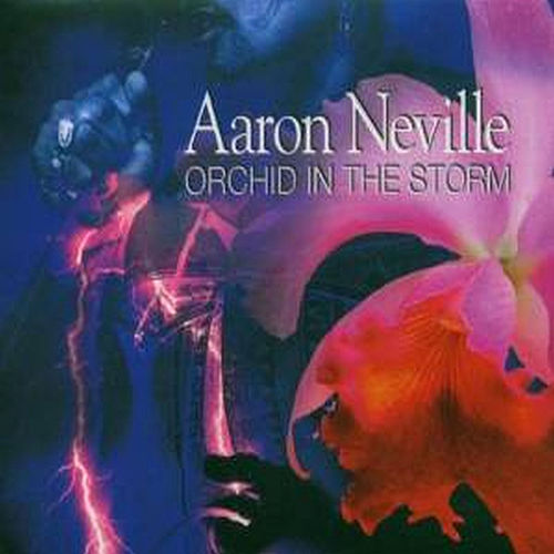 Orchid in the Storm by Aaron Neville