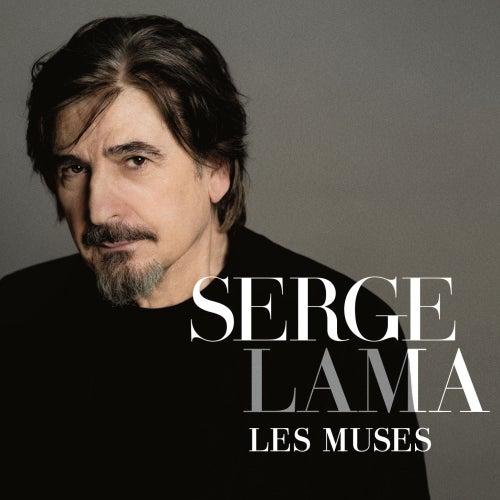 Les muses de Serge Lama
