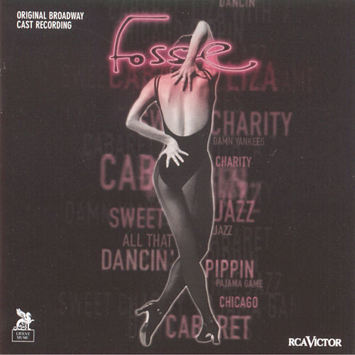 Fosse [Original Broadway Cast] by 1987 Casts