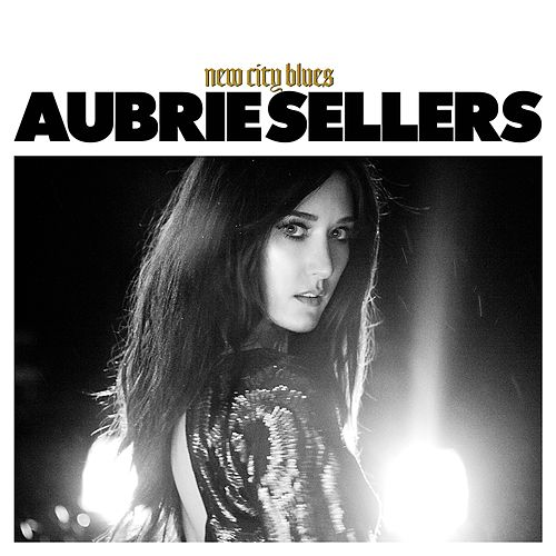 New City Blues de Aubrie Sellers