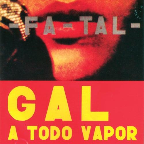 Gal A Todo Vapor (Live) von Gal Costa