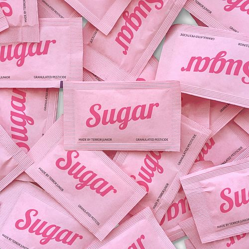 Sugar by Terror Jr