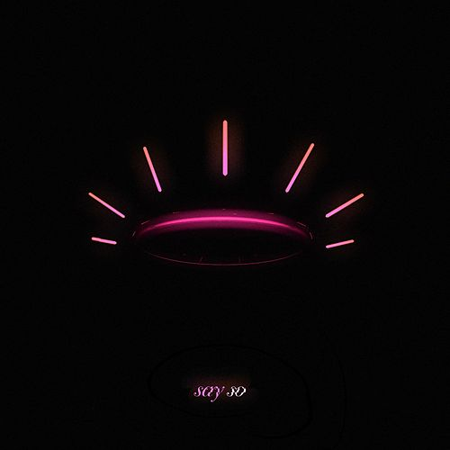 Say So by Terror Jr
