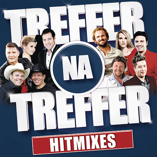 Treffer na Treffer (Hitmixes) di Various Artists