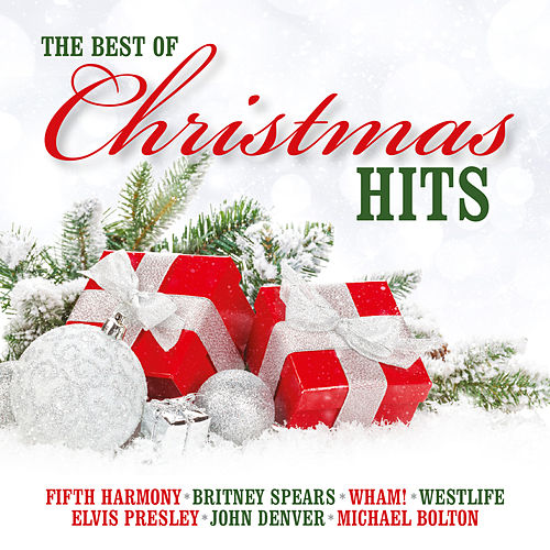 The Best of Christmas Hits de Various Artists