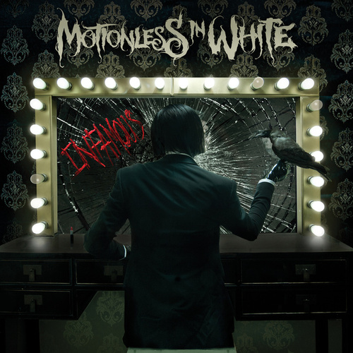 Infamous von Motionless In White