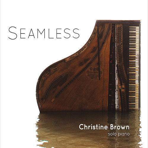 Seamless di Christine Brown