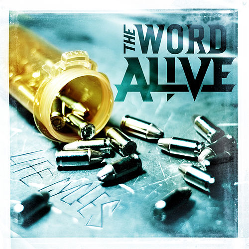Life Cycles by The Word Alive
