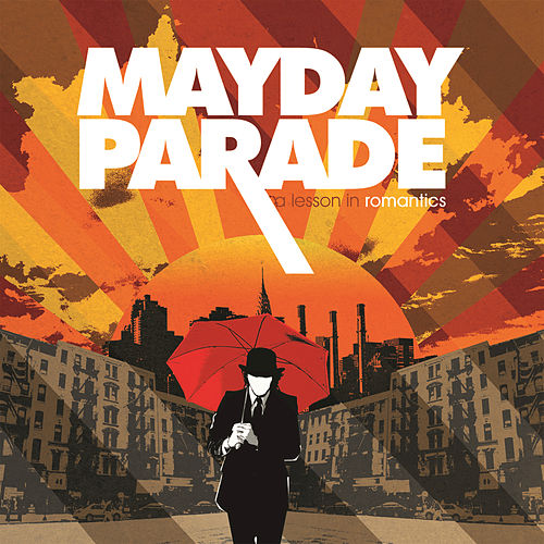 A Lesson In Romantics by Mayday Parade