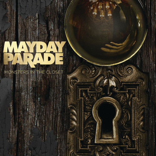 Monsters In The Closet von Mayday Parade