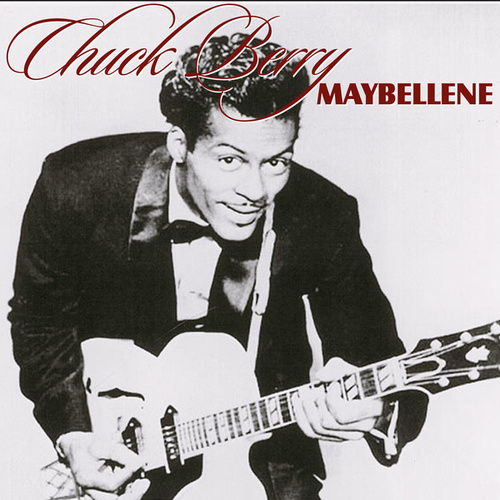 Maybellene de Chuck Berry