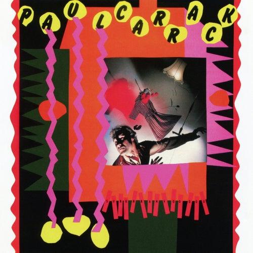 Suburban Voodoo de Paul Carrack