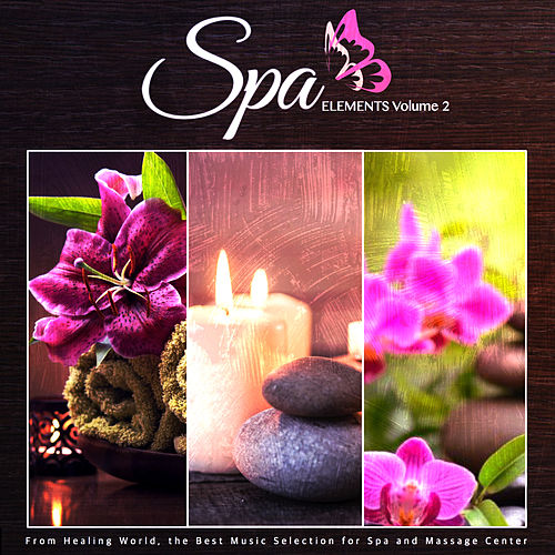 Spa Elements, Vol. 2 di Various Artists