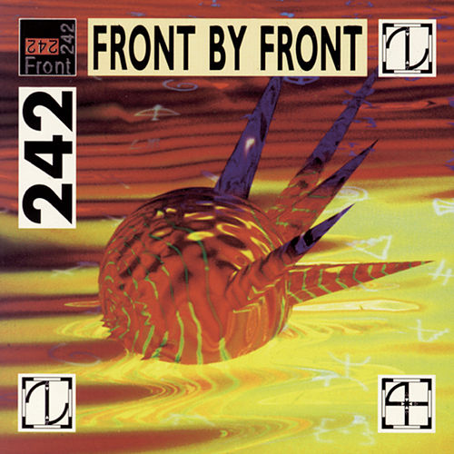 Front By Front de Front 242