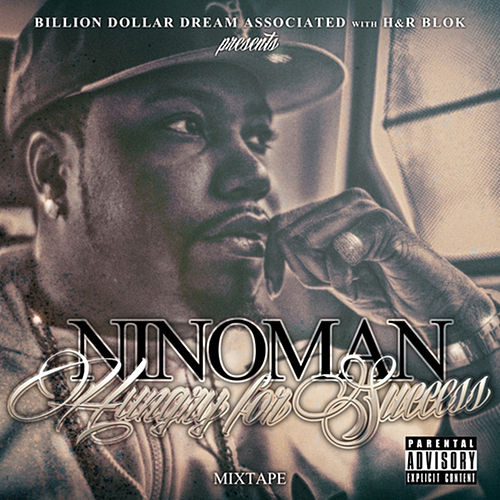 Hungry for Success by Nino Man