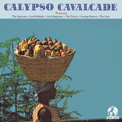 Calypso Cavalcade Vol. II (Digitally Remastered) by Various Artists