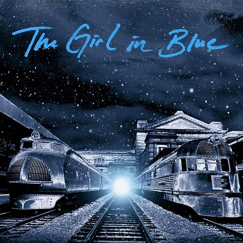 The Girl in Blue (feat. Jim Lauderdale & Dani Flowers) by Tennessee Jet