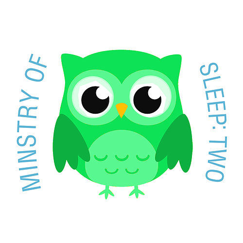 Ministry of Sleep: Twoo von The Cat and Owl