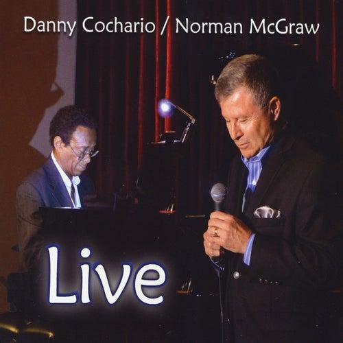 Danny Cochario / Norman McGraw Live de Various Artists
