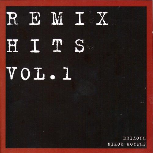 Remix Hits, Vol.1 van Various Artists