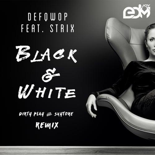 Black & White de Defqwop