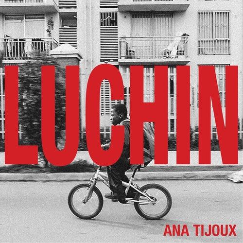 Luchín de Ana Tijoux