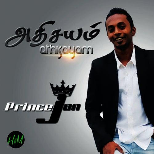 Athisayam by Prince Jon
