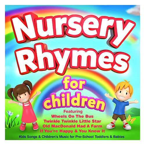 Nursery Rhymes for Children - Kids Songs & Childrens Music for Pre-School Toddlers & Babies de Nursery Rhymes ABC