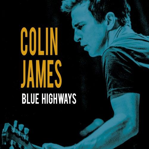 Going Down de Colin James