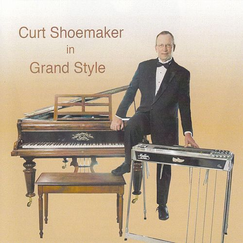 In Grand Style by Curt Shoemaker