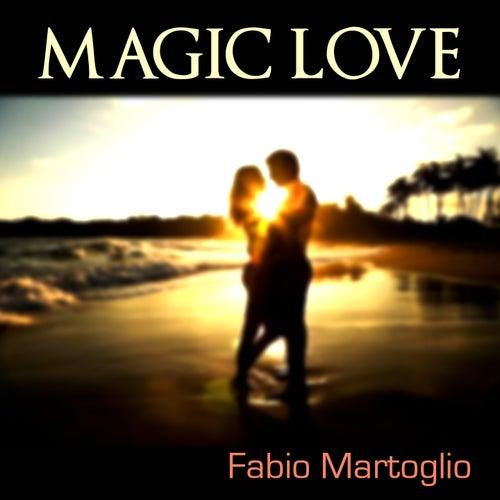 Magic Love by Fabio Martoglio