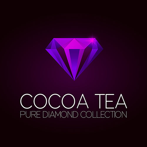 Cocoa Tea Pure Diamond Collection by Cocoa Tea