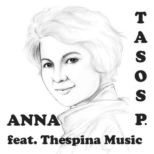 Anna by Tasos P.
