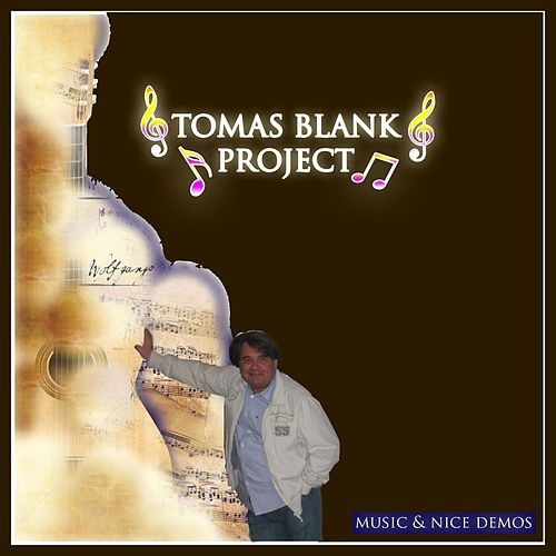 Tomas Blank Project, 2005-2007 (nice demos) by Tomas Blank Project