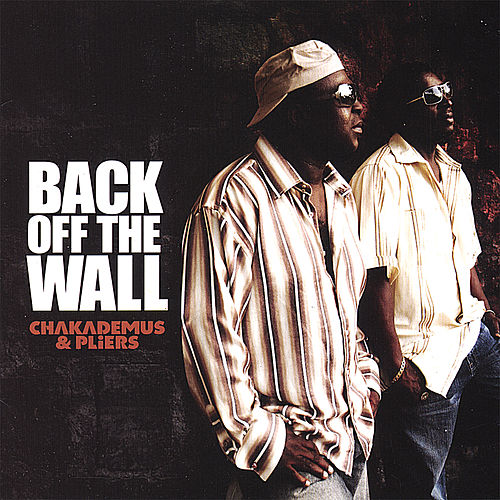 Back Off the Wall von Chaka Demus and Pliers