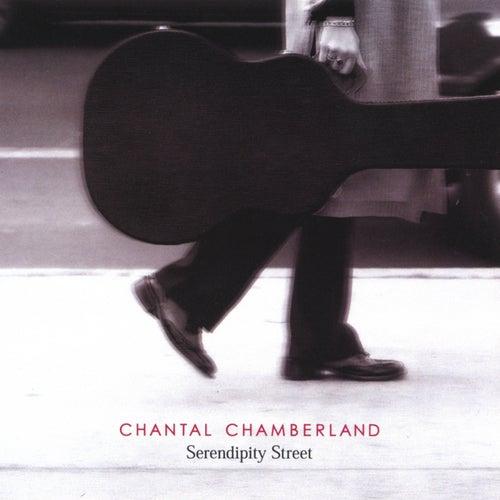 Serendipity Street von Chantal Chamberland