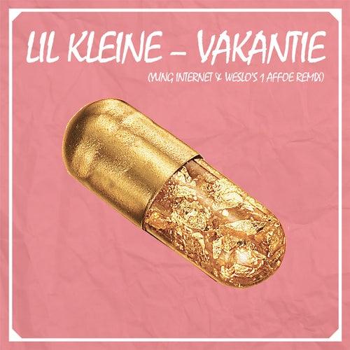 Vakantie (Yung Internet & Weslo's 1 Affoe Remix) de Lil' Kleine