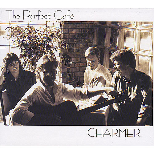 The Perfect Cafe by Charmer