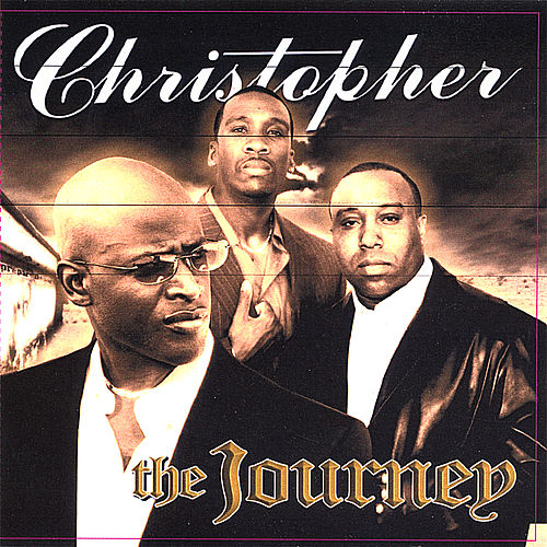 The Journey von Christopher
